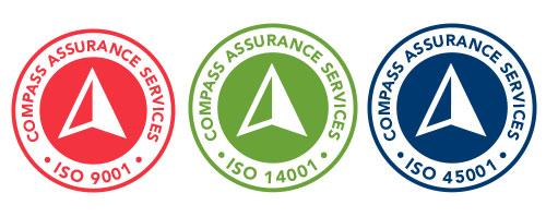 Certification Logos - The Breakthrough Group